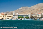 Excursions to the Dodecanese Islands - Kalymnos