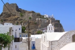 Nisyros - The Castle of Mandraki